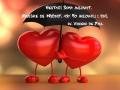 Nestačí Boha milovat c