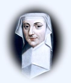 Svatá Luisa de Marillac
